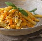 Vegetarian Recipes / Vegetables compliment pasta beautifully and our vegetarian recipes are packed full of flavour.