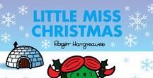 Christmas Books for Children / Christmas books for children of all ages including board books, picture books, fiction, non-fiction and books for young adults.