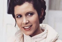 -Carrie Fisher-