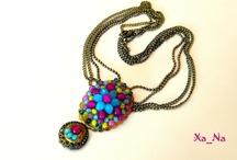 Handmade: Jewelry / Jewelry ♥ Joyería