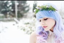Fairyland / Hadas ♥ Fairies
