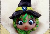 Witchland / Halloween ♥ Samain