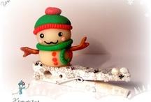 Christmas / Christmas ♥  Navidad