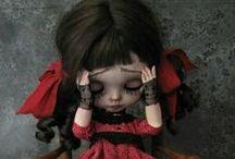 Dolls  / Dolls ♥  Muñecas