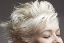 Hair*Short&Medium / Short and medium hairstyles and colors..usefull inspiration..