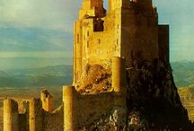 Towers and Castles