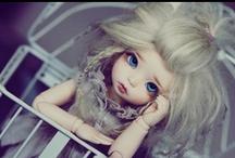 Dolls: PukiFee