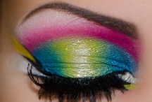 Pinturitas / Make up