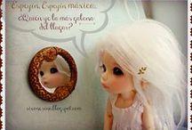 Dolls: PukiFee ♥ Nymeria / My PukiFee