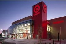 Target Stores / Our stores are the heart of our business. Our team members combine a love of business, people and service to create an environment where everyone can thrive. Explore below to learn more about our stores, pharmacies and Target Clinics.