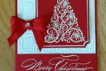 christmas cards / lots of cards for christmas