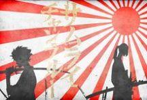 Manga: Samurai Champloo