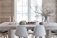 Home Designs / by Alera C