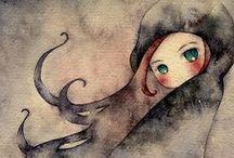 Illustrations: Juri Ueda