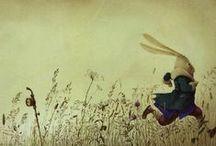 Illustrations: Rebecca Daumetrer