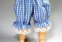 Dolls: PukiFee items