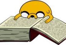 Illustrations: Adventure Time