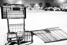 Shopping Cart Abandonment Emails / Shopping carts are meant to be full.. we aid eTailers in bringing eCommerce customers back after they abandon their carts.