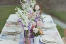 Party Inspirations / Summer time! Let's go outside!!! Our Birthdays, Friends, Family get together xoxoxo
