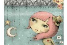 Illustrations: Mirabelle