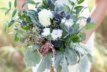 Wedding Flowers with wow factor