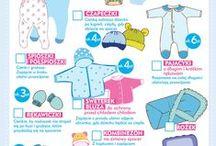 Pomocne listy do wydruku / Kalendarz ząbkowania, plan karmienia piersią dziecka, listy zakupów na dania dla dziecka... I wiele, wiele innych przydatnych rzeczy!