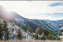 ANNAdventure - Photography