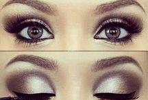 Make up / by Amanda