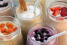 Something to drink /smoothies