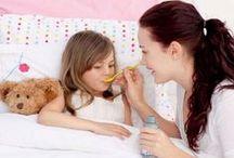Zdrowie malucha / Wszystko co związane jest ze zdrowiem, chorobami, alergiami,które dotyczą noworodka, niemowlęcia, małego dziecka i przedszkolaka...
