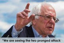#FeelTheBern Bernie Sanders / #FeelTheBern #Women4Bernie