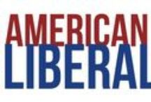 Progressive Liberal Politics / #FeelTheBern #Women4Bernie