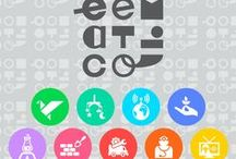 eematico :: I Can Be / Interactive course for kindergarten children where they learn about jobs and specific activities in a fun and creative manner