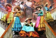 ¡Viva la revoluciòn mexicana!
