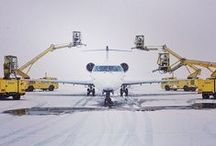 Winter Weather at IND