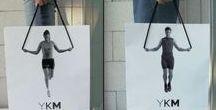 Smart Shopping Bags Design
