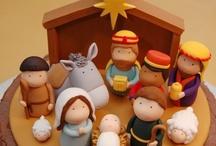 Christmas & Nativity / by Dapto Messy Church