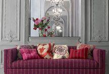 Interior decor / by Tamara Champlin