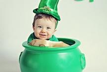 St. Patrick's Day  / by Giovanna Mortillaro