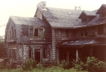 Abandoned Places / by Fonda
