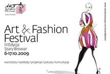 Art & Fashion Festival III