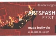 Art & Fashion Festival I