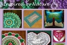 """On Fire For Handmade Facebook Group / Events, Blog Articles, Features through the Facebook Group, """"On Fire For Handmade"""""""