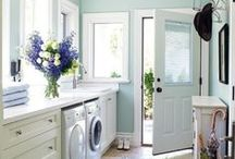 Laundry Love / Loveable laundries