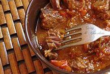 Curry & Chocolate / Fotos blog