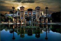 Sevilla - Seville
