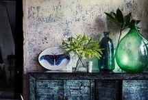 Interiors / by Zoe Webb