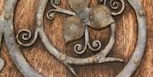 Decorative Design Features / All things lovely.