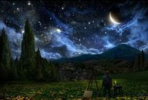 Night - Noche