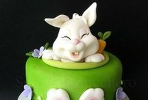 Easter - Pascua